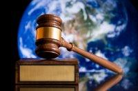 der Gerichtsverhandlung